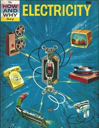 THE HOW AND WHY WONDER BOOK OF ELECTRICITY