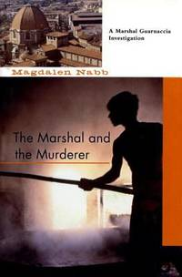 image of The Marshal and the Murderer