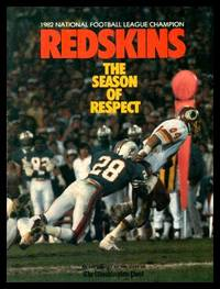 image of 1982 NATIONAL FOOTBALL LEAGUE CHAMPION REDSKINS - The Season of Respect