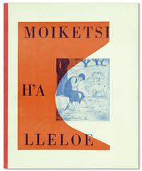 Moiketsi h'a Lleloe