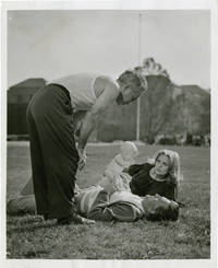 The Arrangement (Original photograph from the set of the 1969 film)