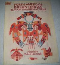 image of North American Indian Designs Iron-On Transfer Patterns