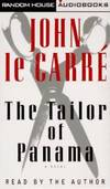 The Tailor of Panama by John Le Carre - 2001-01-09 - from Books Express and Biblio.com