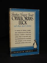 O'Halloran's Luck and other short stories: US Penguin Book No. 546