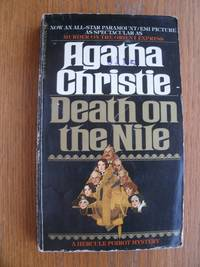 Death on the Nile by  Agatha Christie - Paperback - Reprint - 1978 - from Scene of the Crime Books, IOBA (SKU: biblio15944)