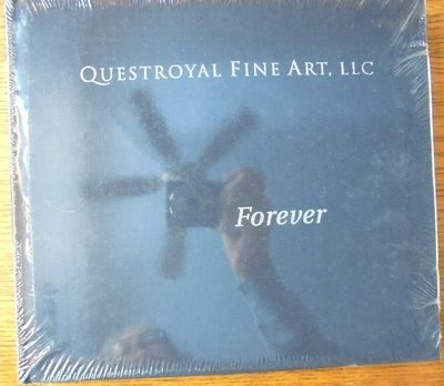 New York: Questroyal Fine Art, LLC, 2013. Hardcover. New. Navy cloth over boards with silver letteri...