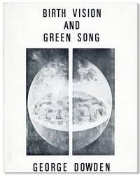 Birth Vision and Green Song