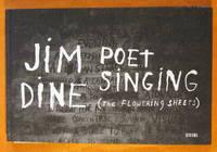 image of Jim Dine: Poet Singing (The Flowering Sheets)