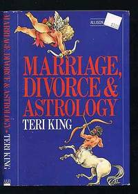 image of Marriage, Divorce & Astrology