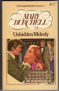 Unbidden Melody - The Warrender Saga #7