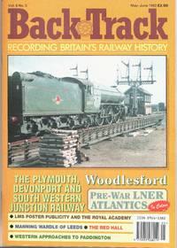 Back Track Vol.6 No.3 May-June 1992