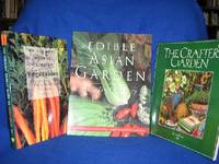 Edible Asian Garden and 2 Related Books by  Rosalind Creasy - Paperback - 1st Edition, full number Line - 2000 - from Brass DolphinBooks and Biblio.com