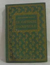 image of Le capitaine pamphile