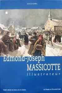 image of Edmond-Joseph Massicotte illustrateur