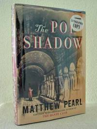 The Poe Shadow - Signed