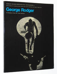 George Rodger, Number 4 of the Gordon Fraser Photographic Monographs series