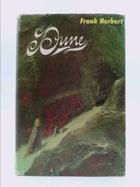 image of Dune- Chilton Book Co, 1965-Book club