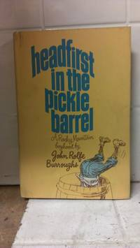 image of Headfirst in the Pickle Barrel