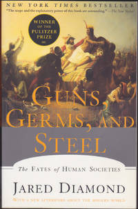 image of Guns, Germs and Steel: The Fates of Human Societies