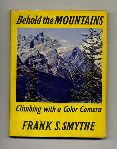 New York: Chanticleer Press. Very Good+ in Very Good+ dust jacket. 1949. Hardcover. Attractive editi...