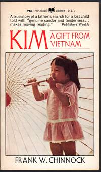 KIM: A GIFT FROM VIETNAM