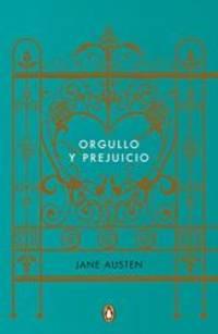 image of Orgullo y prejuicio (edición conmemorativa)
