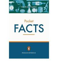 The Penguin Pocket Book of Facts