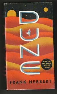 image of Dune Book one in the Dune Chronicles