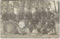 Socialist Fife & Drum Corps. Hudson Co. NJ [postcard]