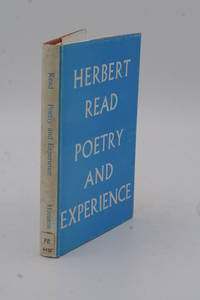 image of Poetry and Experience