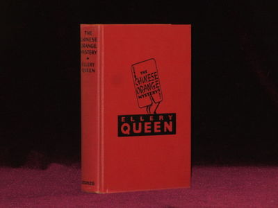 New York: Frederick A. Stokes Company, 1934. First Edition. Very Good/No Dust Jacket. Octavo, 300 pa...