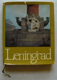 Leningrad (art & architecture) by Schwarz, V. by Schwarz, V
