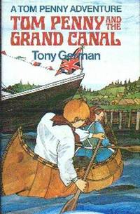 image of Tom Penny and The Grand Canal