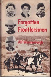 image of FORGOTTEN FRONTIERSMEN