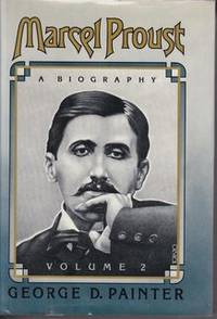 MARCEL PROUST- VOLUME TWO