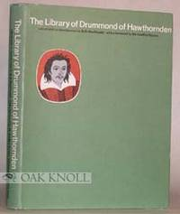Edinburgh: University Press, 1971. cloth, dust jacket. Drummond. 4to. cloth, dust jacket. xii, 245 p...