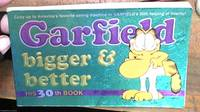 image of Garfield : bigger and better # 30