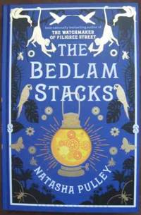 The Bedlam Stacks (Signed)