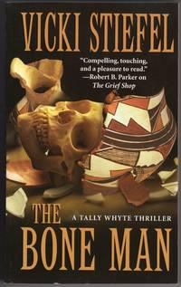 The Bone Man (A Tally Whyte Thriller)