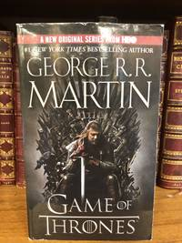 image of GAME OF THRONES [SIGNED]