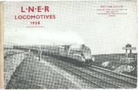 L.N.E.R. Locomotives 1938