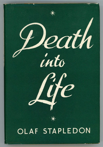London: Methuen & Co. Ltd., 1946. Octavo, cloth. First edition. 3475 copies printed. Bleiler, The Gu...