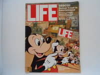 LIFE Magazine November 1978, Volume 1, Number 2 (Mickey Mouse on Cover)