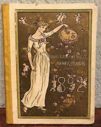 KATE GREENAWAY'S ALMANACK FOR 1892