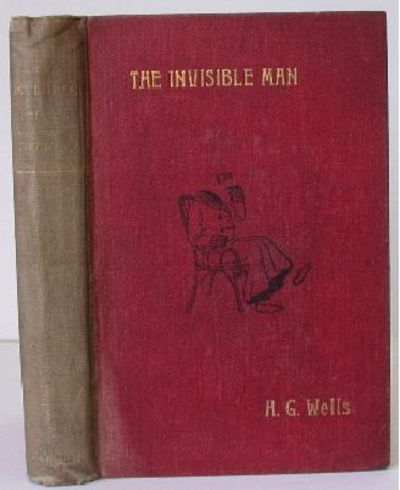 C. Arthut Pearson Limited. 1st Edition. Hardcover. First edition, London, 1897. Book very good, with...