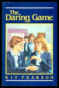 image of THE DARING GAME