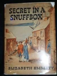 Secret in a Snuffbox