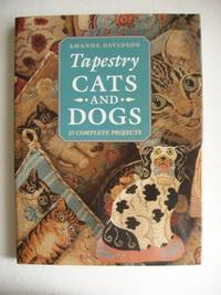 image of Tapestry Cats and Dogs