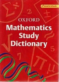 Mathematics Study Dictionary