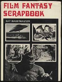Film Fantasy Scrapbook